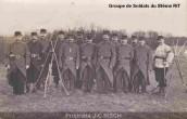Soldats du 59ème RIT (Propriéte J-C RISCH)
