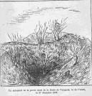 Cratère de mine (Vauquois)