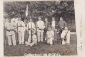 1er Groupe du service de Garde des Voies de Communication - Poste N°4 - Maison Coureau - Chalon sur Saône