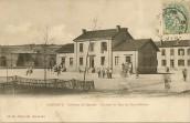 Sampigny - Intérieur deu Quartier